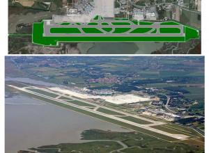 Interventi di riqualifica e adeguamento normativo delle infrastrutture di volo, lotto 22° stralcio di completamento aeroporto di Venezia