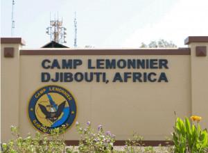 MACC DJIBOUTI : CONTRATTO QUADRO PER LA REALIZZAZIONE DI LAVORI NELLE BASI MILITARI AMERICANE DI DJIBOUTI, AFRICA