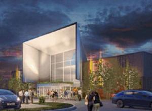 """Centro Commerciale """"Metauro"""" - Intervento di ampliamento e restyling a Fano (PU)"""