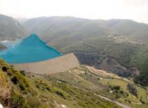 COSTRUZIONE DELLA DIGA MSEILHA (LIBANO)