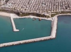Lavori di completamento del Piano Regolatore Portuale – 1° e 2° stralcio funzionale (Porto di Balestrate - Palermo)