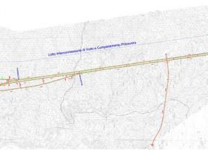 Infrastrutture ferroviare strategiche: tratta AV/AC valico dei Giovi, lotto interconnessione di Voltri e completamento Polcevera, esecuzione delle opere civili di linea e opere connesse da PK 0+236,00 a PK 7+914,00 BP