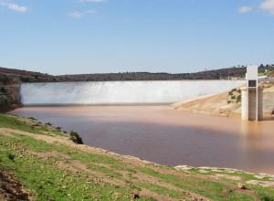 Riabilitazione e ricostruzione di due dighe sul Wadi al Qattarh (Libia)