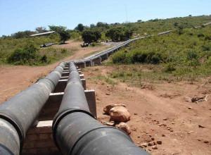Ampliamento dell'acquedotto di Mwanza - fase 1 - Lotto n.2 – Tanzania