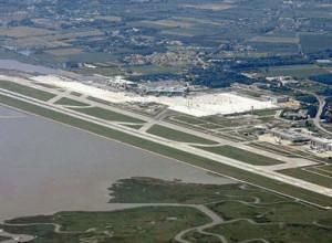 Interventi di riqualifica e adeguamento normativo delle infrastrutture di volo, lotto 2 - 2° stralcio di completamento aeroporto di Venezia