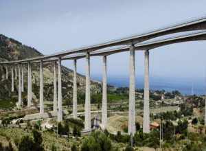 Autostrada Messina Palermo - Lotto 29
