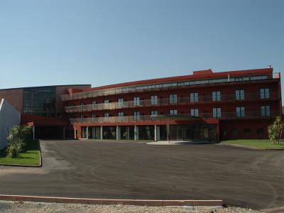 Centro termale di Fordongianus – Nuoro