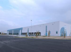 Fabbricato Logistico adiacente al complesso industriale Eastgate Park