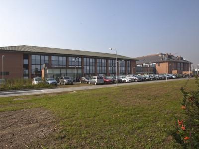 Ampliamento e ristrutturazione edificio di Via Ripamonti n.436 Milano