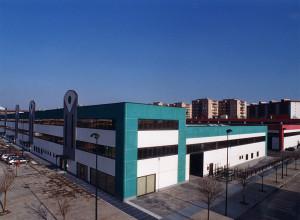 Insediamento produttivo, artigianale e industriale dell'area Ex Falck concordia sud – Milano