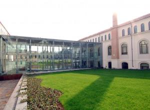 Recupero funzionale del complesso dell'ex Filanda Pellesseri - Alba (CN) Centro Ricerche Ferrero S.p.a.