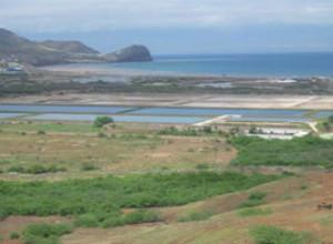 Rete idrica e fognatura nelle città di Mindelo - Capo Verde