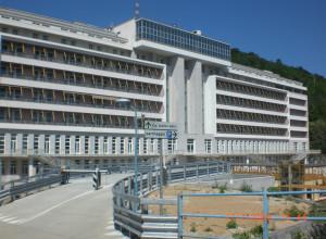 Ristrutturazione del complesso immobiliare ex ospedale Santorio di Trieste