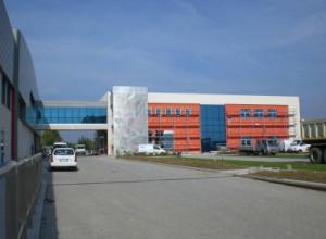 Lavori civili del nuovo stabilimento per la lavorazione del latte con annessi uffici - Nuova Centrale del latte di Vicenza
