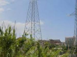 Nuova stazione elettrica 380/150 Kv di Villafranca Tirrena (ME)